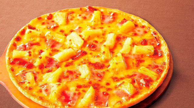 孕妇不能吃哪些食物之 披萨