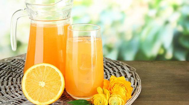 孕妇怀孕期间能喝橙汁吗