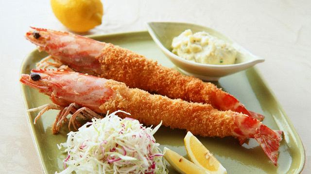 孕妇怀孕期间能吃对虾,东方对虾,中国对虾,斑节虾吗