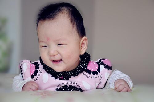 小姐喂奶_我家C小姐百日照-家庭自拍_生之前一个月发现同龄圈以后,就一 ...