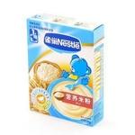 雀巢营养米粉