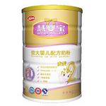 龙丹金装慧婴宝系列较大婴儿配方奶粉2段900g