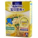 雀巢2段鸡肉蔬菜米粉