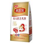 龙丹益生宝系列幼儿配方奶粉3段400g