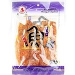 鹭浪烤鳗鱼-福建特产