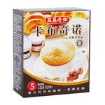益昌老街卡布奇诺咖啡(意大利风味)125g 125g 3盒包邮