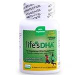 Life`s DHA植物素型婴幼儿DHA90粒