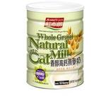 红布朗香醇高钙燕麦奶(无糖配方)