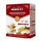 努卡多维果蔬乳清蛋白营养米粉225克/盒