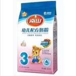 南山幼儿配方奶粉3段400g