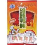 雄洲醇香味卤汁鸭肫-辽宁特产