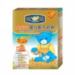 摇篮金摇篮系列婴儿配方奶粉1段400g/盒