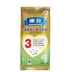 关山康乳金装幼儿配方奶粉3段400g
