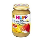 喜宝hipp有机苹果香蕉泥