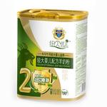 纽贝斯特优儿益智婴儿配方羊奶粉2段 (听装)