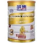 英博博士盾幼儿配方羊奶粉3段800g