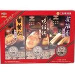 日威广东特产礼盒280g-广东特产