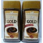 格兰特金牌咖啡脱咖啡因100g