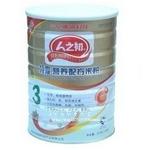 人之初3段红枣核桃营养配方米粉500g