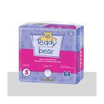 泰迪熊纸尿裤S64片