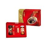 雀巢咖啡醇品+咖啡伴侣特大礼盒600g