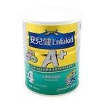 美赞臣安儿健A+儿童配方奶粉4段900g(老包装)