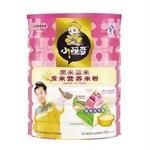 小阿哥黑米薏米营养米粉
