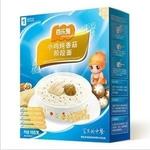 百乐麦小鸡炖香菇阶段面1段
