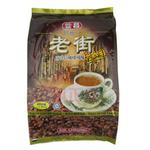 益昌老街3合1南洋风味拉白咖啡600g