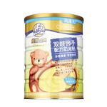双熊金典双歧因子配方奶米粉528g/罐