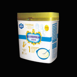 雅因乐1段护肠益生元钙铁锌有机米粉500g