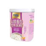 英氏乳铁蛋白纯营养米粉