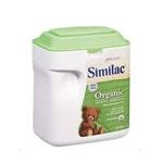 美版雅培similac有机配方奶粉963g