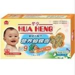 华亨牛肉胡萝卜+蛋黄蝴蝶面