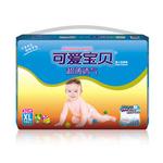 可爱宝贝超薄透气大包纸尿裤xl号32片