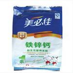 美必佳1段铁锌钙营养米粉