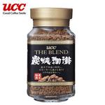 UCC速溶炭烧综合咖啡45g