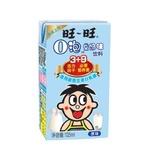 旺旺0泡果奶125ml(原味)