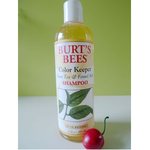 Burt`s Bees小蜜蜂绿茶茴香籽洗发水350ML