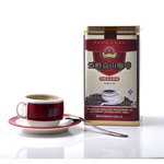 云岭有机高山咖啡豆250g/罐