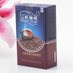 云岭云南小粒咖啡熟豆(浓香型)100g