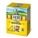 可淇金装双盾成长配方奶粉4段400g