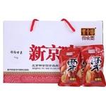 御食园铝铂甘栗-北京特产