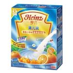 亨氏清儿润香橙沙棘味营养奶伴侣120g
