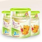 康维多金装幼儿成长型配方奶粉3段900g