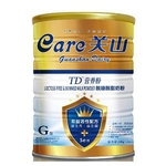 关山TD营养粉脱糖脱脂奶粉500g(G型)