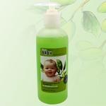 馨宝婴儿婴儿橄榄植物滋润沐浴露360ml