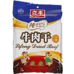 立丰沙嗲纯牛肉-上海特产