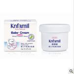 康婴健Knfamil婴儿牛乳蛋白乳霜45G