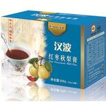 汉波红枣秋梨膏250g